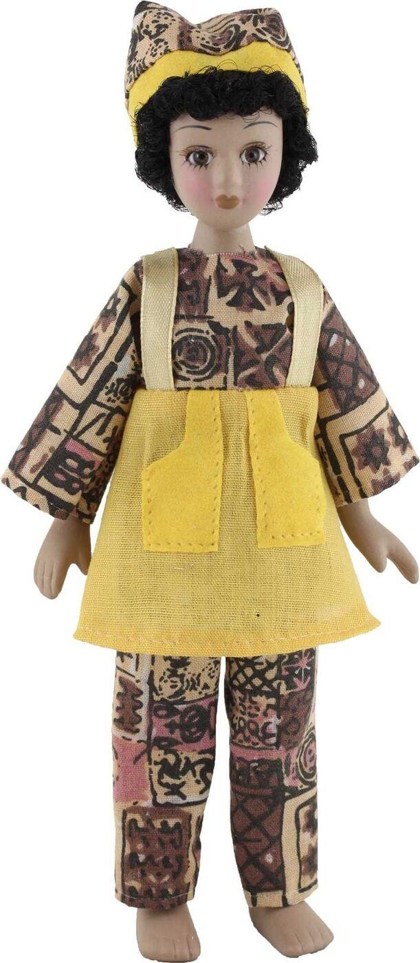 кукла леа из бельгии