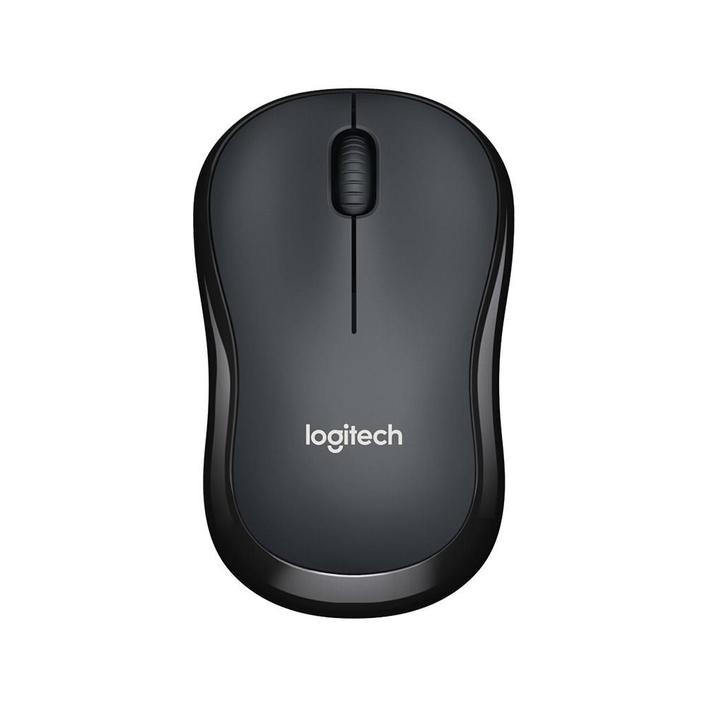 Беспроводная мышь Logitech M220