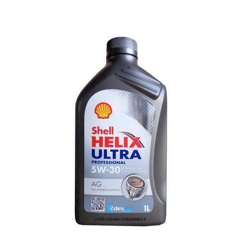 Helix Ultra Professional AB 5W-30 1L 550040129