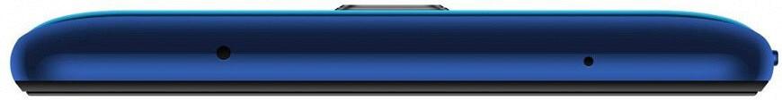 смартфон xiaomi redmi note 8 pro  6/128gb, серый