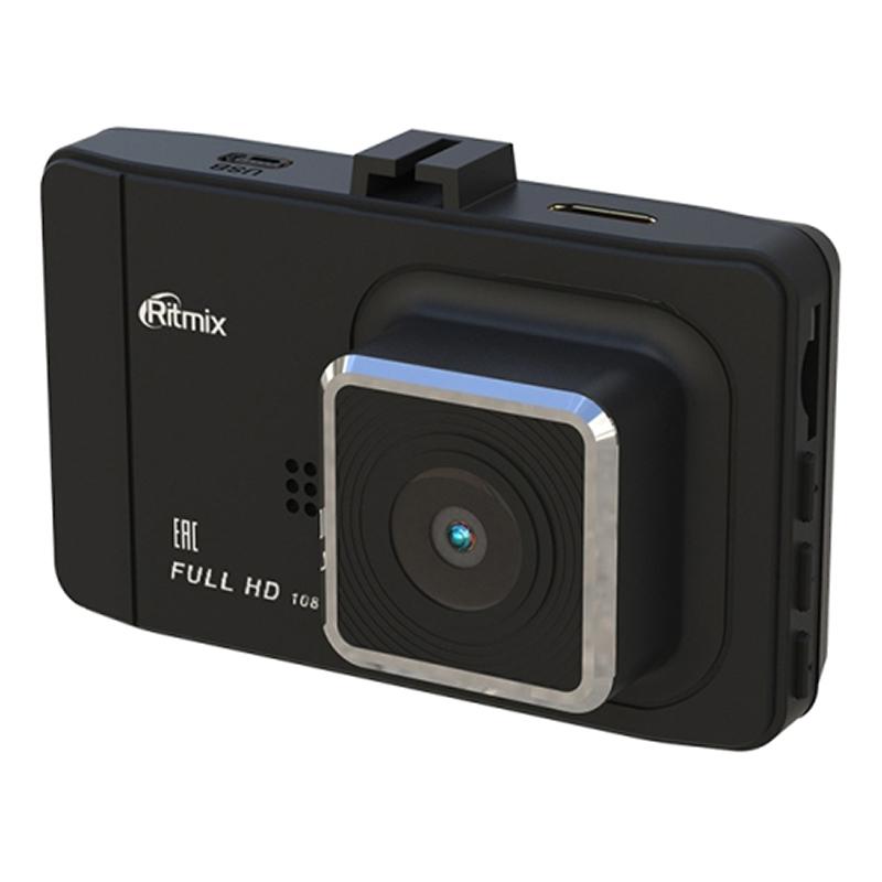 Видеорегистратор Ritmix AVR-380 EASY,