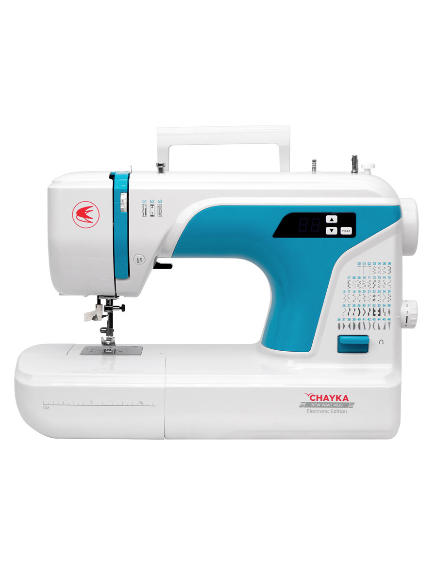 Швейная машина CHAYKA NEW WAVE 4030