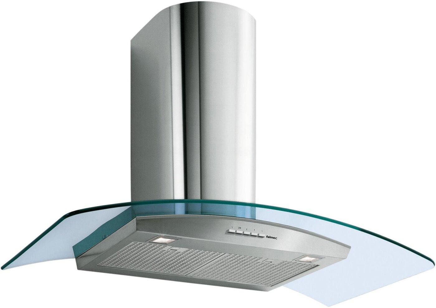 Кухонная вытяжка FALMEC ASTRA 60 VETRO (800) ECP