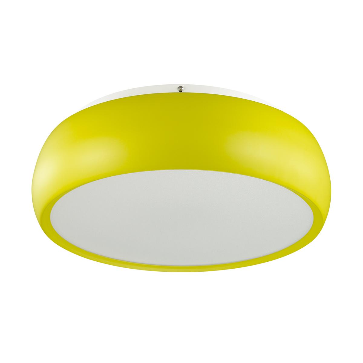 Потолочный светильник Lumion TIMO 4412/3C, E27, 180 Вт