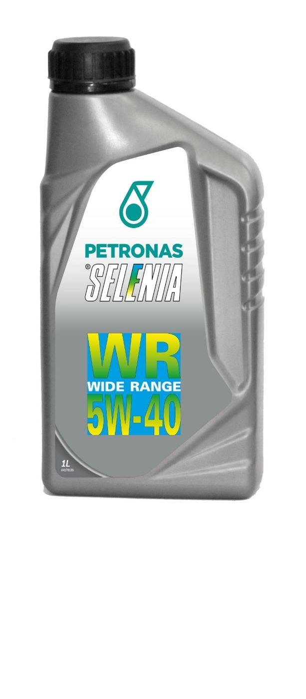 SELENIA WR 5W-40 1л