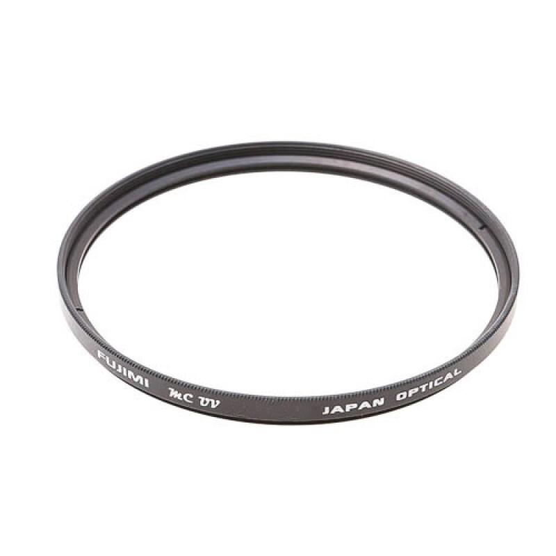 Fujimi MC UV dHD Фильтры с многослойным просветляющим покрытием (46 мм)