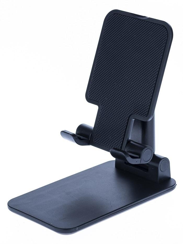 Настольный держатель для телефона, планшета Raygood Fdps-02 эргономичный, складной. Высота : 12-16 см