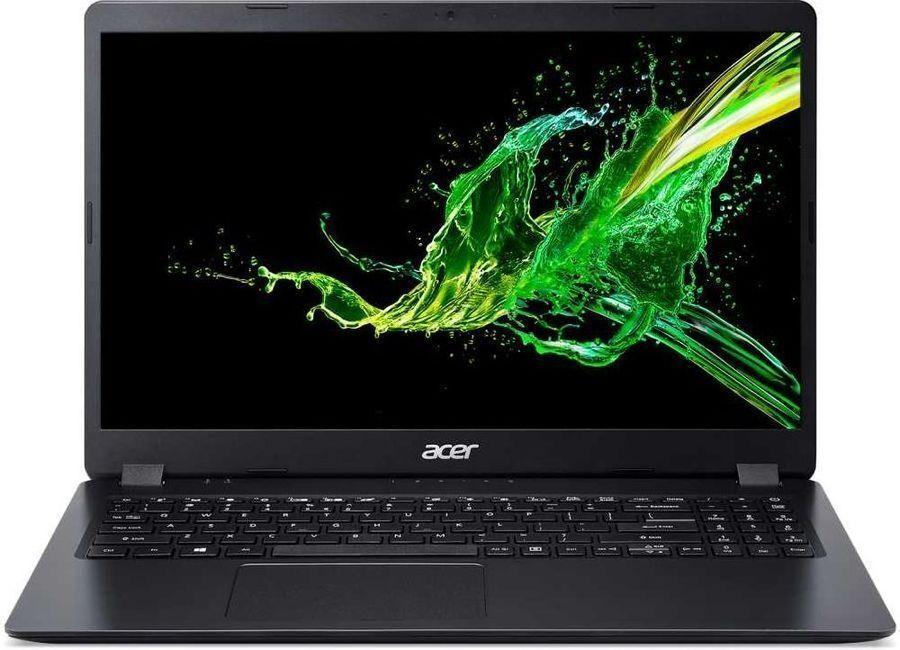 "15.6"" ноутбук acer a315-22-48j2, amd a4-9120e (1.5 ггц), ram4 гб, ssd 128 гб amd radeon radeon r3, linux, (nx.he8er.01s), черный"