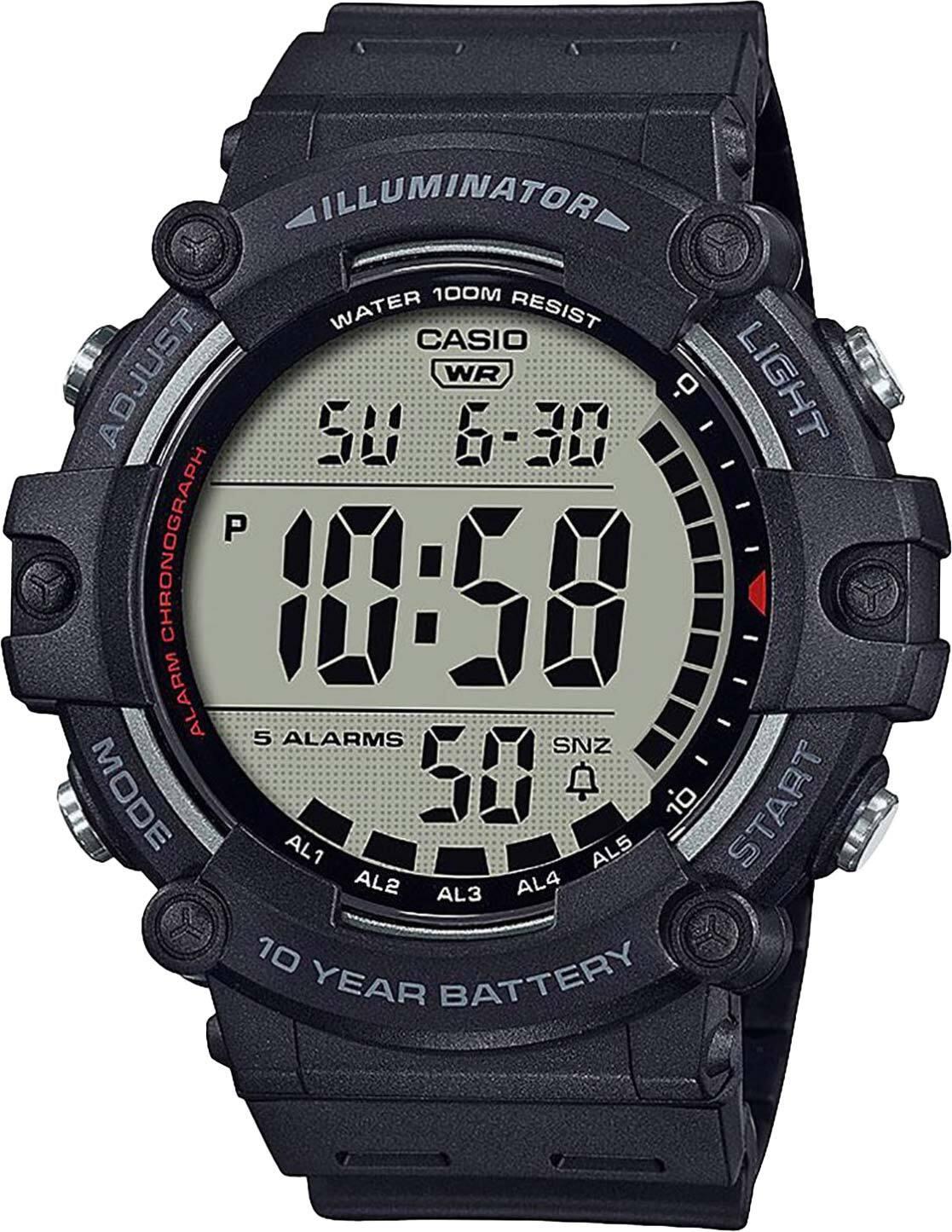 Наручные часы Casio Collection