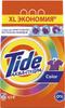 Стиральный порошок Tide Color, автомат, 4,5 кг - изображение