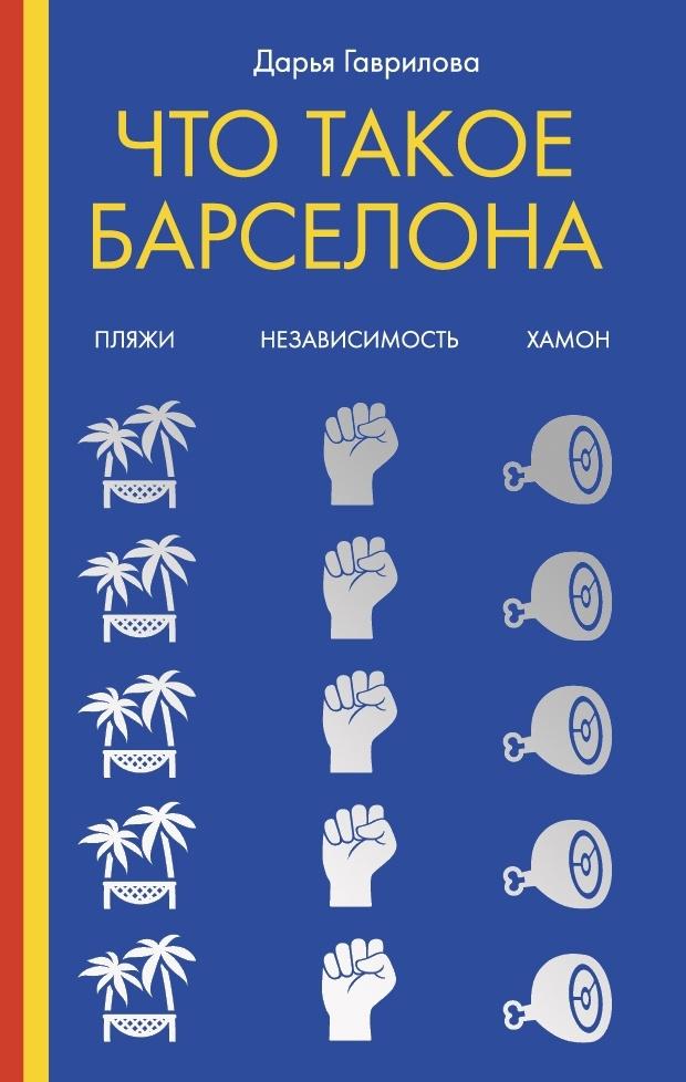 Что такое Барселона   Гаврилова Дарья #1