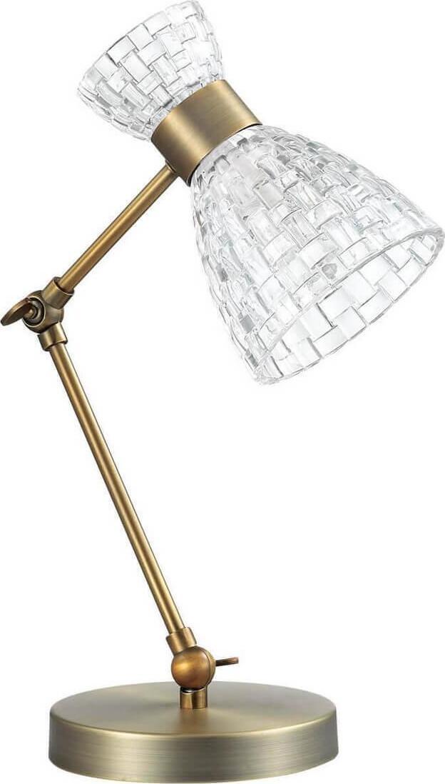 Настольная офисная лампа Lumion  3704/1T, E14, 40 Вт #1
