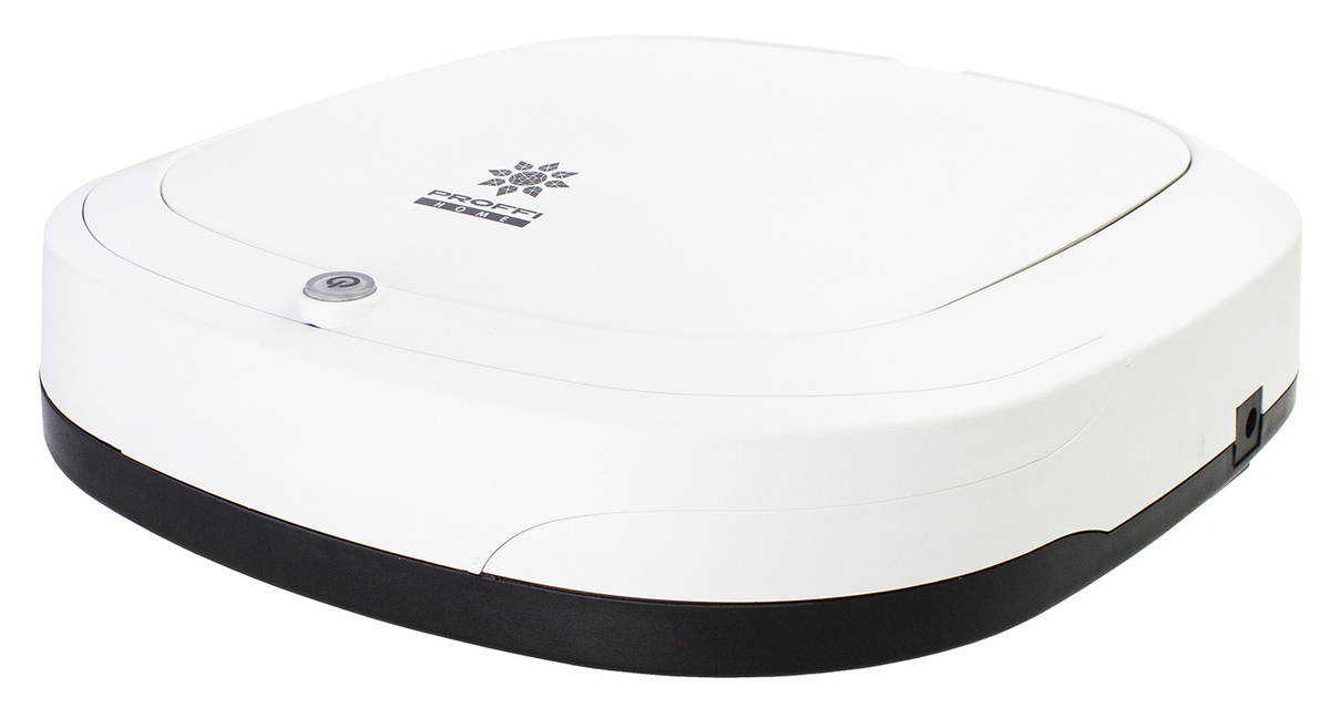 Робот-пылесос  Proffi Home  PH8815, белый #1