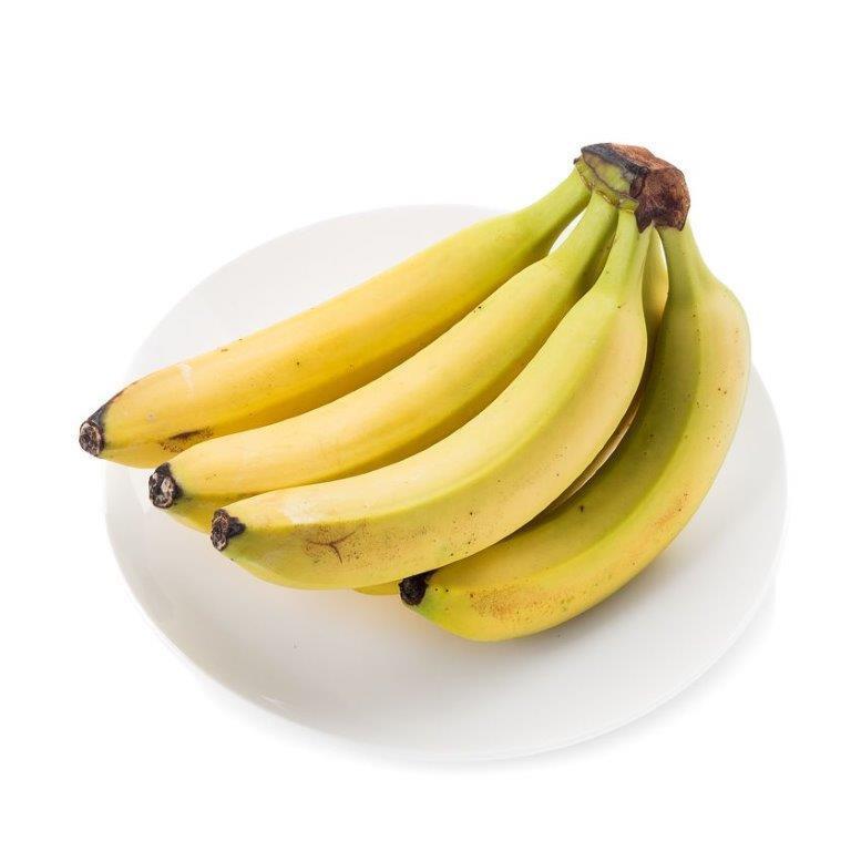 Банан, 5 шт #1