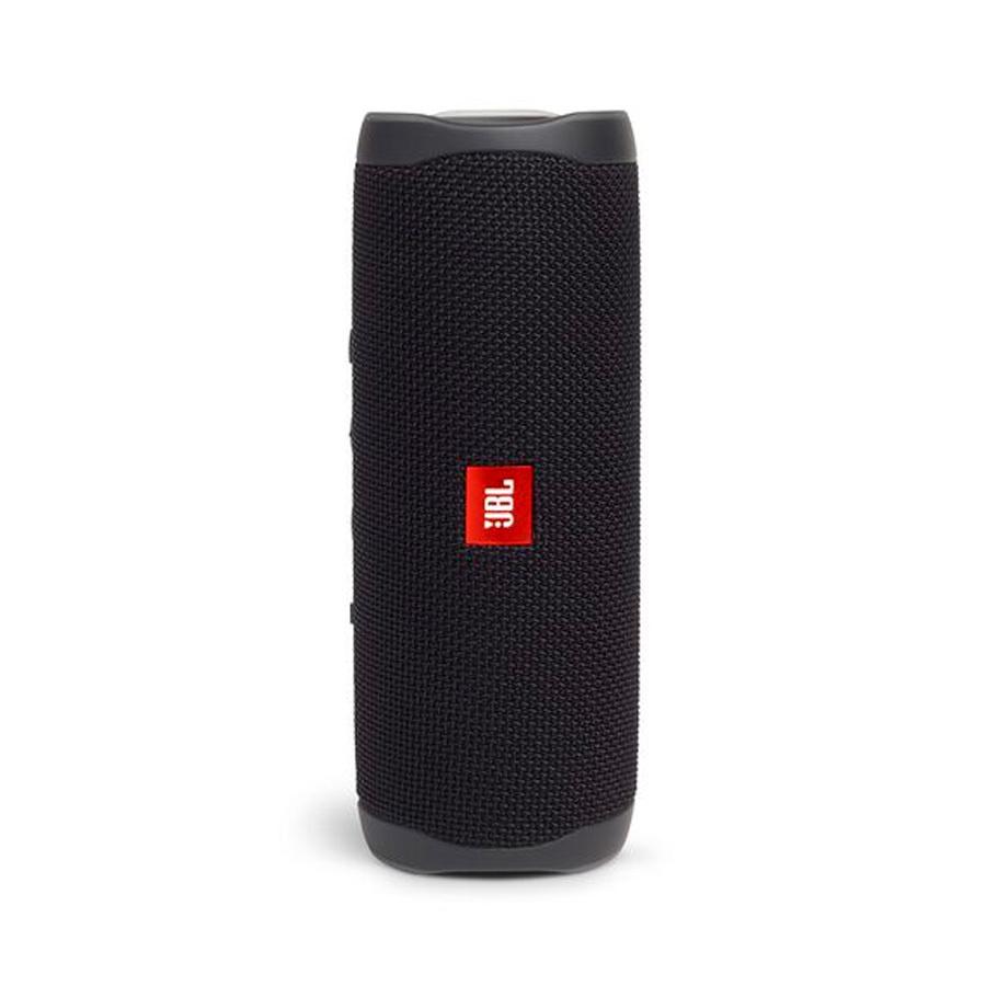 Портативная акустическая система JBL Flip 5, черный #1