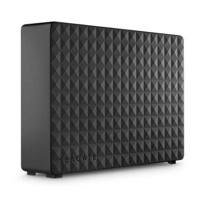 3 ТБ Внешний жесткий диск Seagate STEB3000200 (STEB3000200), черный #1