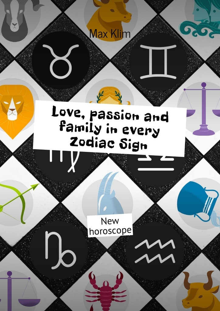 Love, passion and family in every Zodiac Sign #1
