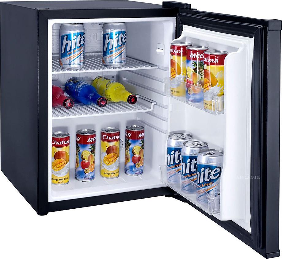 Холодильник GASTRORAG CBCH-35B, черный #1