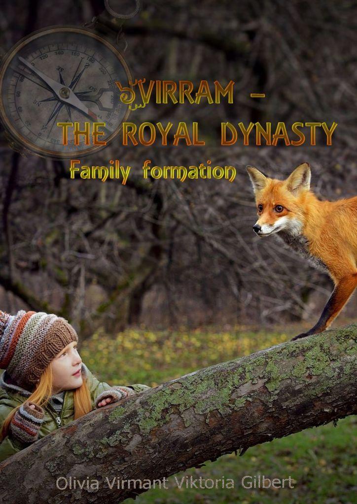 Virram - The Royal Dynasty #1