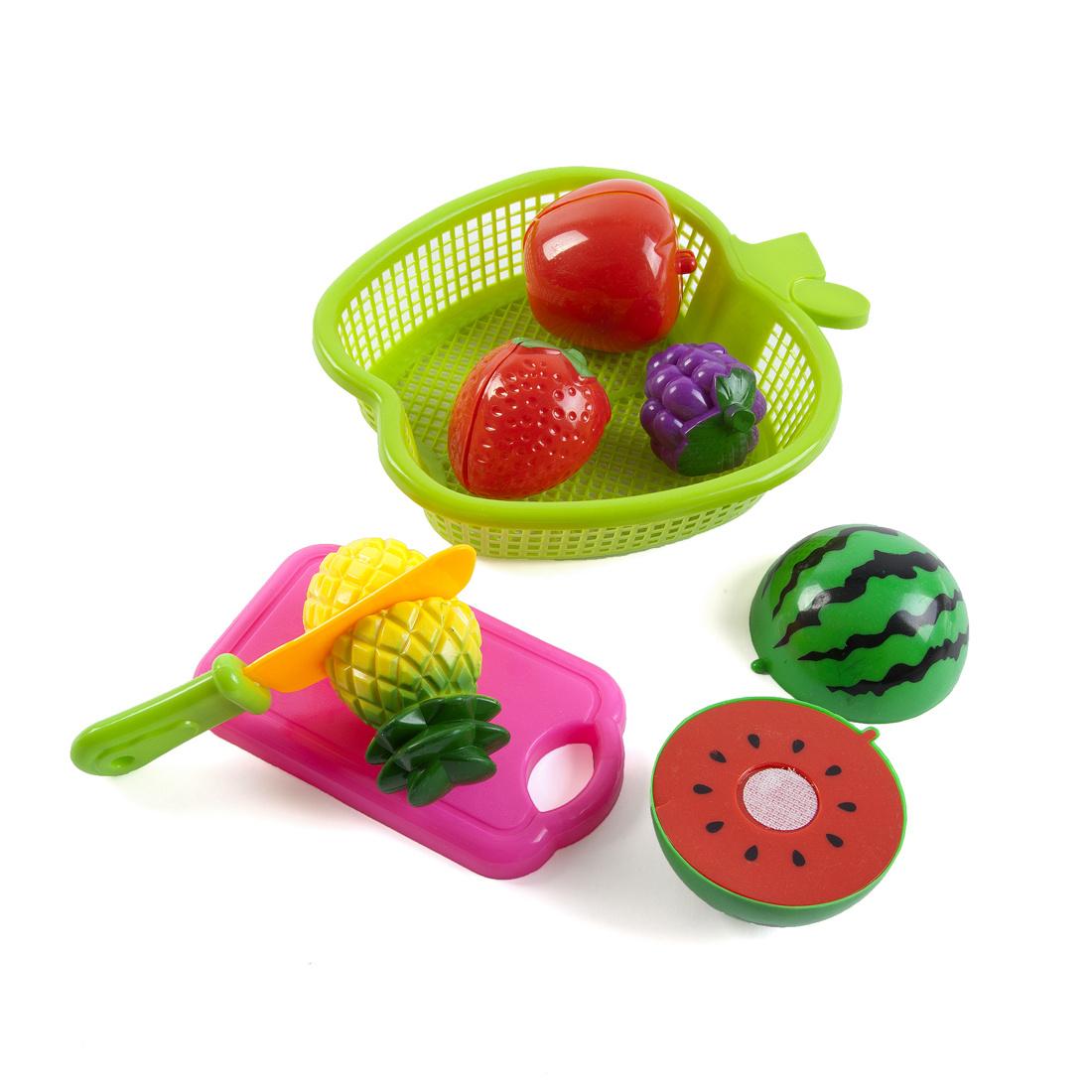 Mary Poppins Игровой набор Фрукты в яблоке #1