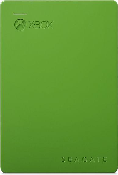 2 ТБ Внешний жесткий диск Seagate Game Drive for Xbox STEA2000403 (STEA2000403), зеленый  #1