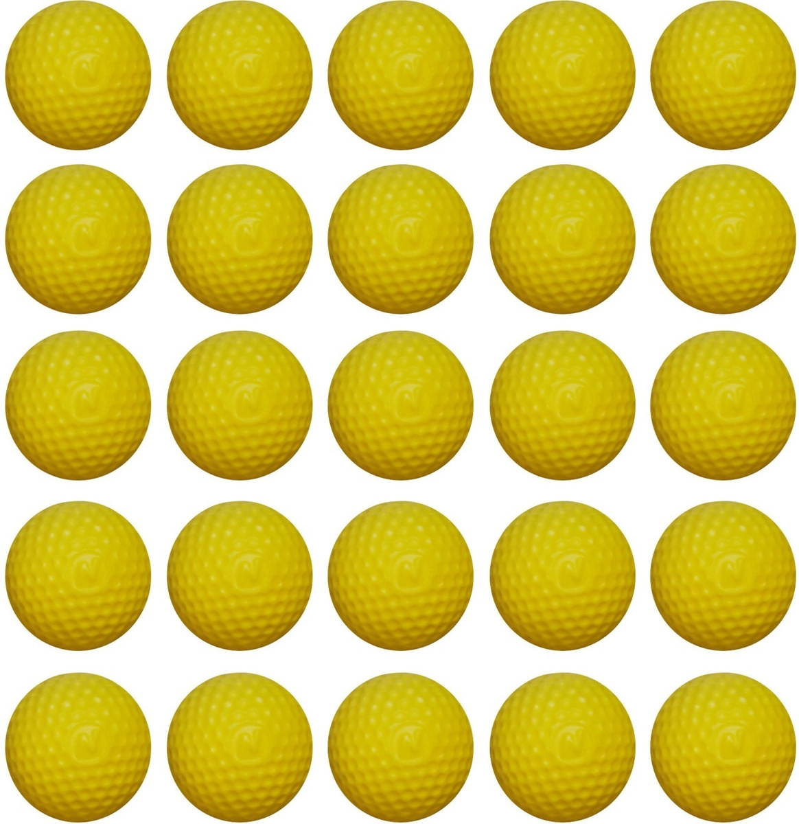 Набор игровой Нёрф Райвл 25 шариков NERF RIVAL B1589 #1
