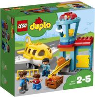 Конструктор LEGO DUPLO Town 10871 Аэропорт. Наши лучшие предложения
