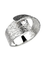 Spika Gold Кольцо из серебра. Лучшая цена