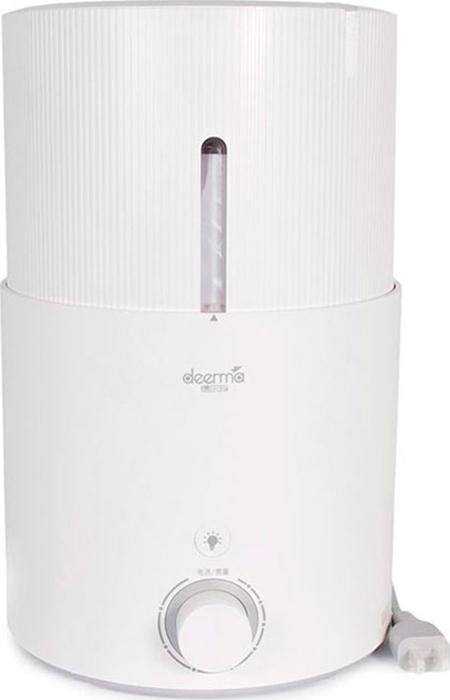 Увлажнитель воздуха Xiaomi Deerma Air Humidifier 5L, белый xiaomi deerma air humidifier 5l dem sjs100