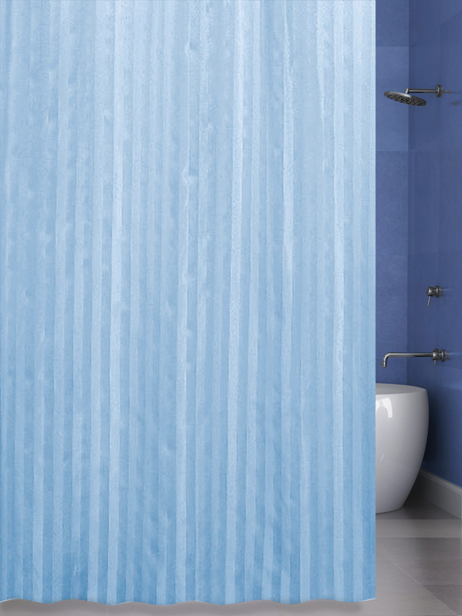 Штора для ванной комнаты BATH PLUS