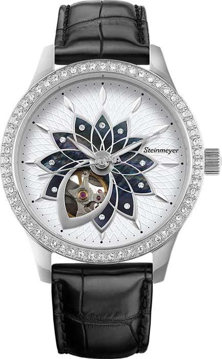 купить Наручные часы Steinmeyer S 262.11.63 по цене 9250 рублей