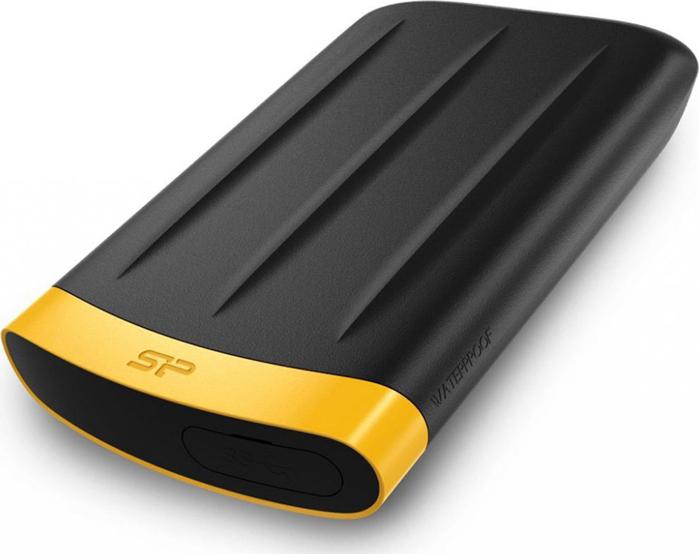 цена на Внешний жесткий диск 1Tb Silicon Power Armor A65 Black, SP010TBPHDA65S3K