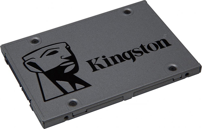 цена на SSD накопитель Kingston UV500 240GB, SUV500B/240G