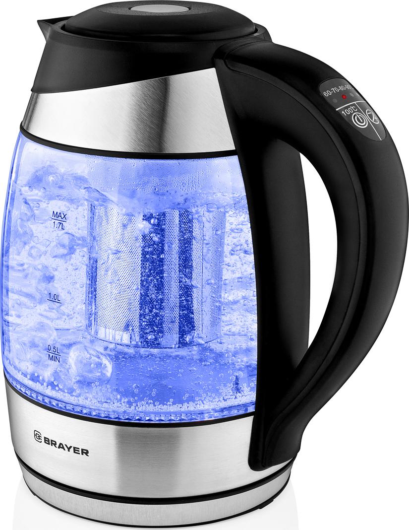 Электрический чайник Brayer BR1021
