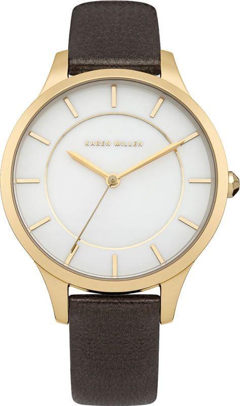 Наручные часы Karen Millen KM133TG