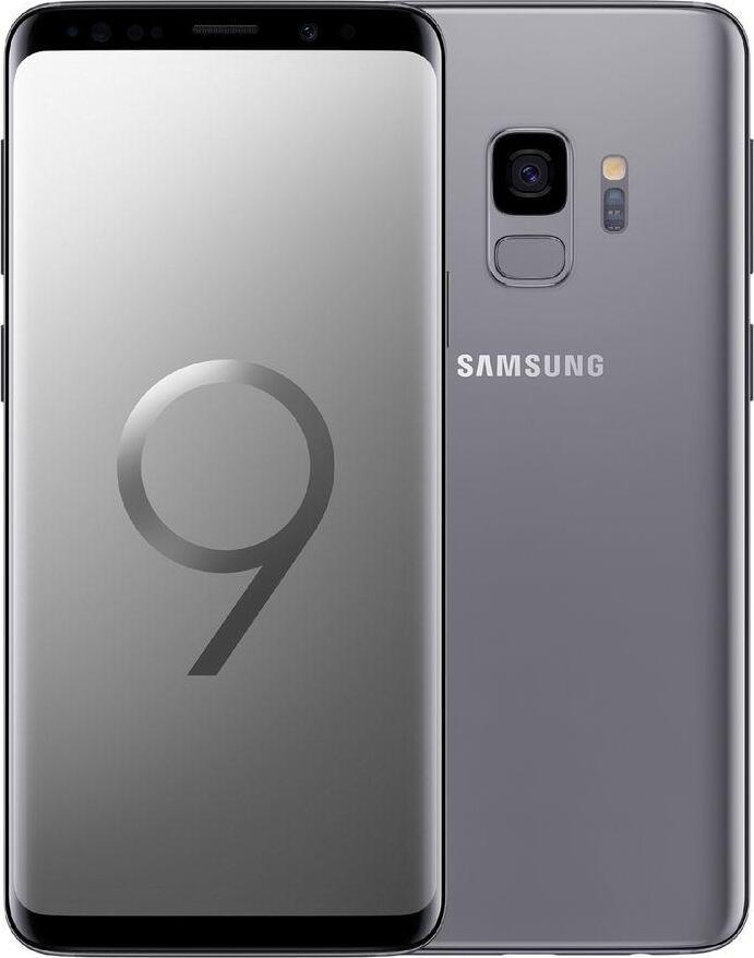 Смартфон Samsung Galaxy S9 6/64GB