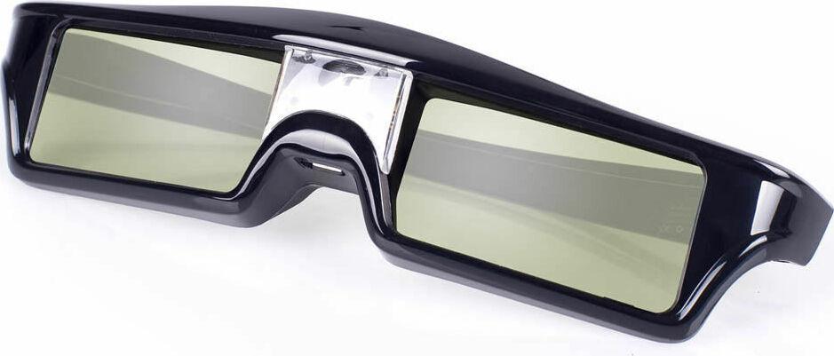 Активные 3D очки для DLP проектора