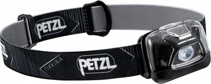 Налобный фонарь Petzl TIKKINA Black 250lm E091DA00