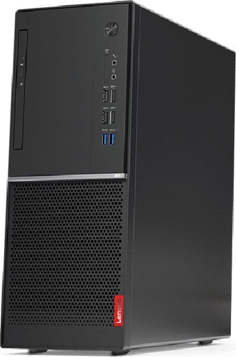 Системный блок Lenovo V530s-07ICB 10TX001NRU, черный