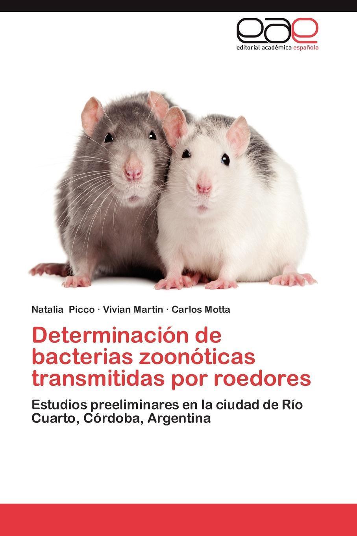Determinacion de Bacterias Zoonoticas Transmitidas Por Roedores