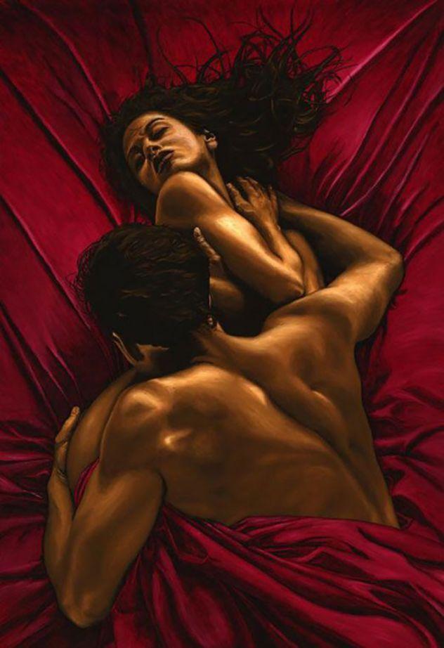 Открытки страсть желание