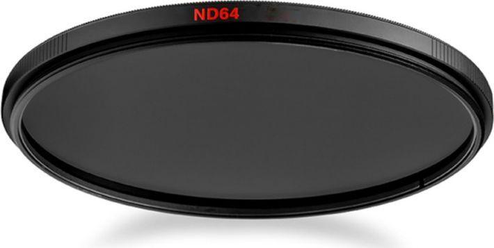 MFND64-58 Светофильтр нейтрально-серый ND64 58мм, 6 ступеней