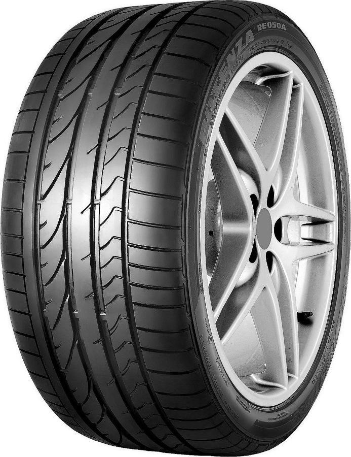 """Шины автомобильные Bridgestone 215/40 R18"""" V (до 240 км/ч) 116 (1250 кг) Лето Нешипованные"""