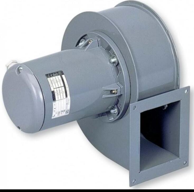 Вентилятор Soler & Palau CMB/2-160/060 0,37KW LG270 VE