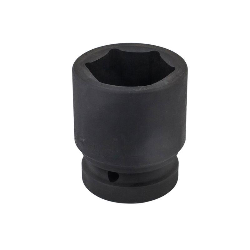 """Головка ударная торцевая шестигранная 1/2""""  21 мм NORGAU Premium"""