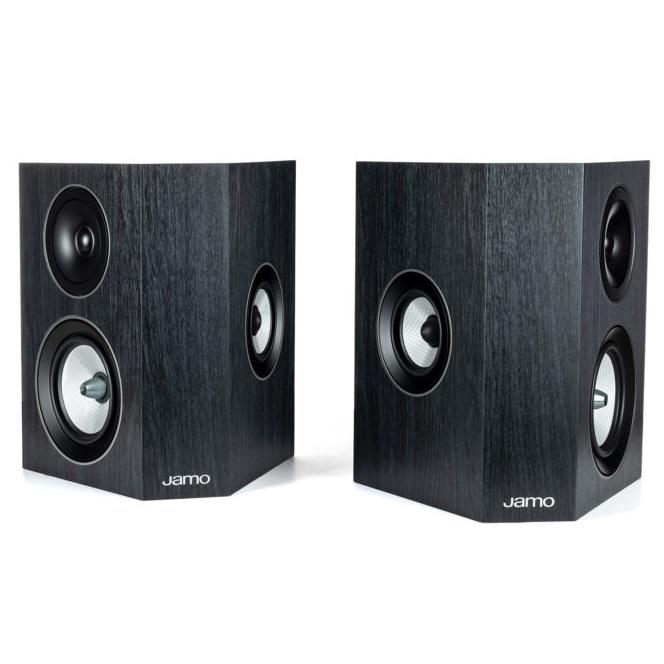 Настенная акустика Jamo C 9 SUR II Black Ash