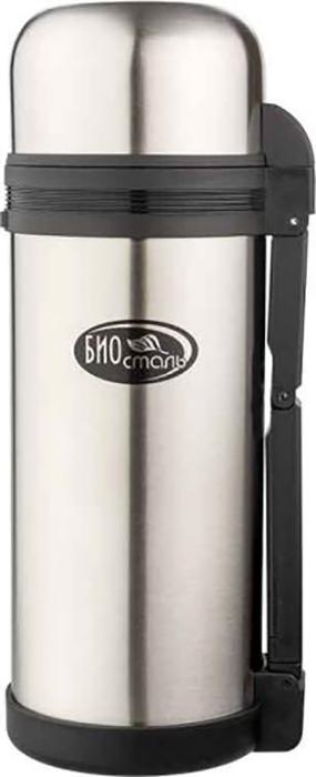 Термос Biostal NG-1500-1 1,5л (универсальный, складная ручка)