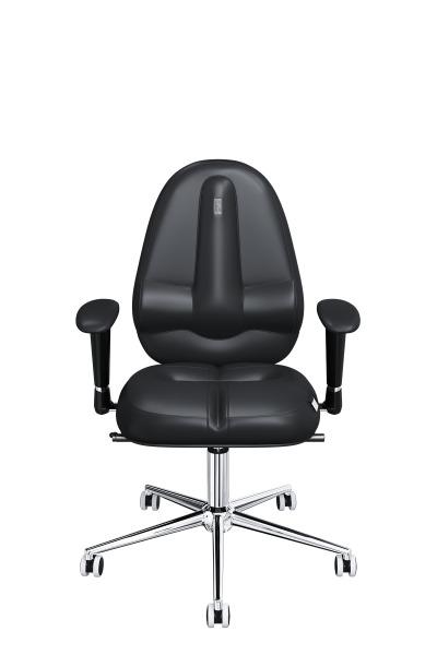 Эргономичное Кресло KULIK SYSTEM CLASSIC Черный