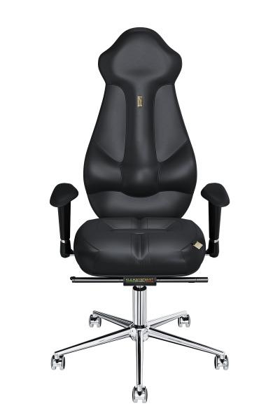 Эргономичное Кресло KULIK SYSTEM IMPERIAL Черный