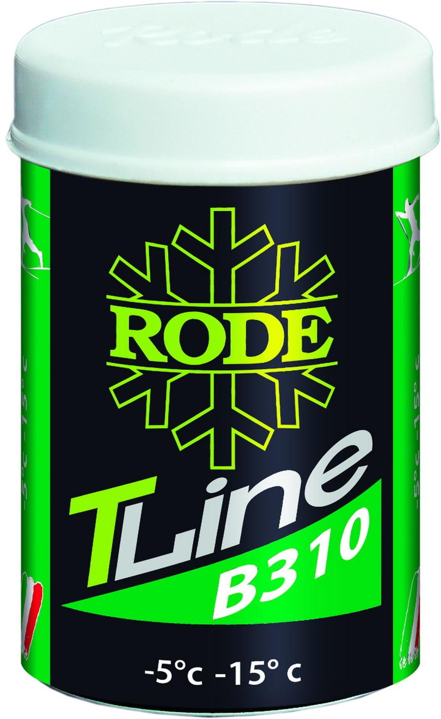 Мазь держания Rode T-Line B310, -5°…-15°C, TLS-B310, 45 г